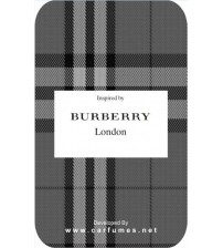 Burberry Grey